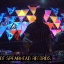 LSB  - 10 Years of Spearhead Records