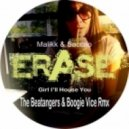 Saccao, Malikk, The Beatangers, Boogie Vice - Girl I\'ll House You  (The Beatangers & Boogie Vice Rmx) (The Beatangers & Boogie Vice Rmx)