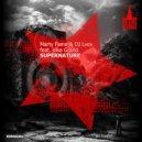 Marty Fame & DJ Lvov feat. Vika Grand - Supernature (Original Mix)
