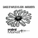 Jozik, Gangs Of Naples - Margherita (Enzo Tucci & Lino Di Meglio Remix)
