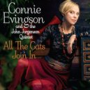 Connie Evingson and the John Jorgenson Quintet - The Lamp Is Low