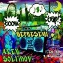 Alek Soltirov - Represent (Original Mix)