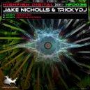 Jake Nicholls & TrickyDJ - Secrets (Krauts On Acid Remix)