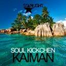 Soul Kickchen - Kaiman (Jowel Cole & Adrian Alter Remix)