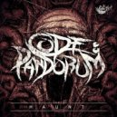 Code Pandorum - Haunt (Original mix)