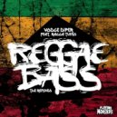 Ragga Twins feat Vodge Diper - Reggae Bass (Fortune Cookie Remix)
