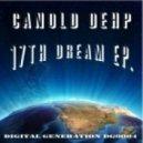 Canold Dehp - A Deep Monday Afternoon