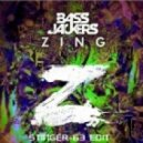 Bassjackers - Zing (StingeR-63 Edit)
