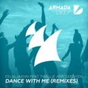 Thallie Ann Seenyen, Felix Jae - Dance With Me (Calvo Remix)