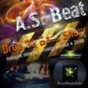 A.S. Beat - Drop Da Bass Show  # 6 (05.06.2015)