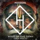 Moogers, James Trystan - Wings Of The Dawn (Prem Kavita) (James Trystan Remix)