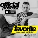 DJ Favorite - Worldwide Official Podcast 112 (12/06/2015)