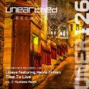 Lisaya ft. Hanna Finsen - Time To Live (Original Mix)