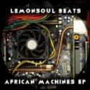 Lemonsoul Beats - Acid In Africa (Original Mix)