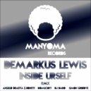 Demarkus Lewis - Inside Urself