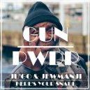 Ju'go & Jewmanji - Here's Your Snare (Original Mix)