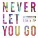 Rudimental, Foy Vance - Never Let You Go (M.A.X Remix)