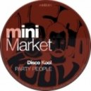 Disco Kool - Party People (Alfred Azzetto Jazzy Re-Work)