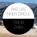 TWOB, Latenot - Jyam Pt. 1 (Original mix)