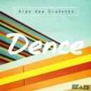 Alex Dee Gladenko  - Dance (Original mix)