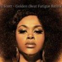 Jill Scott - Golden (Beat Fatigue Remix)