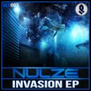 Nulze - Invasion (Original mix)
