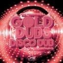 GOLD Dubs - The Jabberwock (Original mix)
