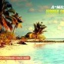 Bobina - Lazy World (A-Mase's 8' Breaks Mix)