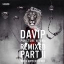 Davip feat. Imetic - Puncture Wound (Winter Face Remix)
