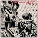 Peace Data - Outerspace Train (Original mix)