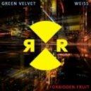Green Velvet, Weiss (UK) - Forbidden Fruit (Original Mix)