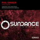Phil Dinner -  Vim & Vigor (Original mix)