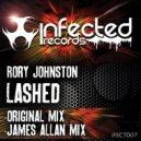 Rory Johnston - Lashed (Original Mix)