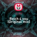 DJ RO - Reich 4 you (Original mix)