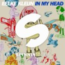 Eelke Kleijn - In My Head  (Dub Mix)