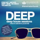 DJ Favorite - Deep House Sessions 034