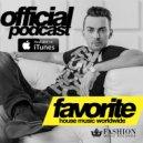 DJ Favorite - Worldwide Official Podcast 114 (26/06/2015)