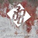 Zhu - Faded (DJ Rippa Remix)