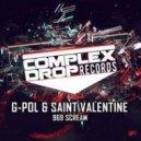 G-Pol & Saint Valentine - 969 Scream (Original Mix)