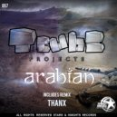 Tcubeprojects - Arabian (Original Mix)