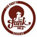 DJ Axe - Freaky To The Funk (Original Mix)