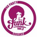 Lakeshore Drive - Funk'n Outta Bounds (Original Mix)