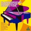 Jason Rivas - Piano Forte (Club Mix)