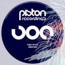 Pablo Woof - Fireworks (Original Mix)