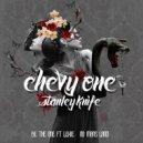 Chevy One - No Man's Land (The Push) (Original Mix)