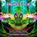 Highstyle - Final Frontier (Original mix)