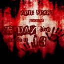 Adik Spart - Friday the 13 Episode II (Friday the 13 Episode II)