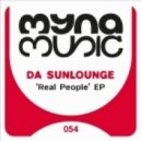 Da Sunlounge - I Come From (Original Mix)