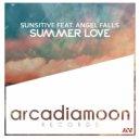 Sunsitive Feat. Angel Falls - Summer Love (Qp-990 Remix)