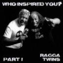 Ragga Twins - Give It Up (Old Skool Style) (Michael Morph VIP Mix)